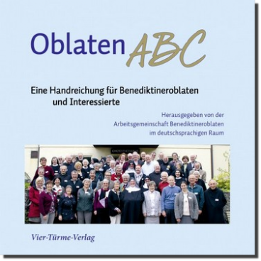 Bild: Oblaten ABC